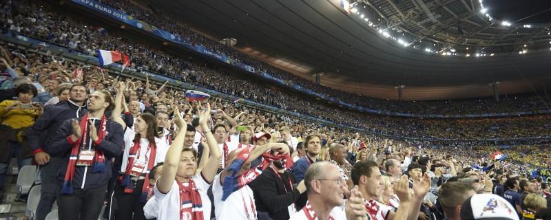 CORPORATE EVENTS: UEFA EURO 2016 KIA HOSPITALITY-PROGRAMM