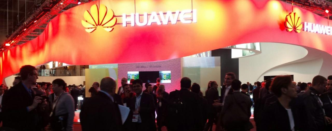 Mobile World Congress: Überzeugender Markenauftritt von Samsung, Huawei und Lenovo