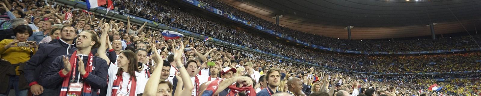 CORPORATE EVENTS: UEFA EURO 2016 KIA HOSPITALITY PROGRAM